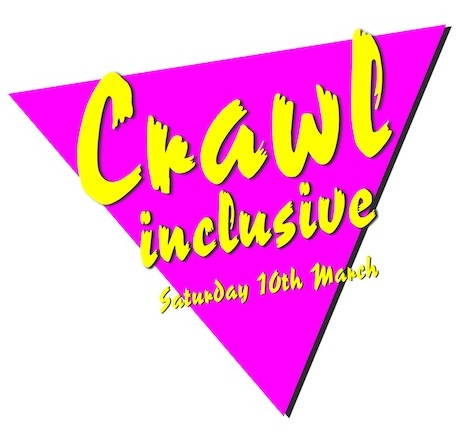 crawlone Crawl Inclusive