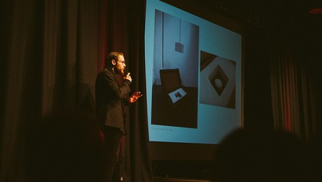 Tom Carlile – Pecha Kucha Night Vol 7