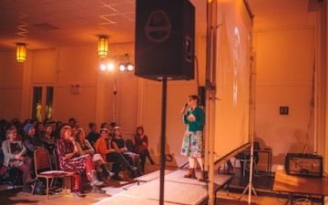 Pecha Kucha Night Volume 8 Highlights