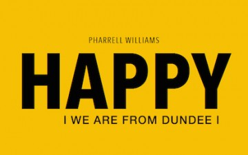 Are you from Dundee? Are you Happy?