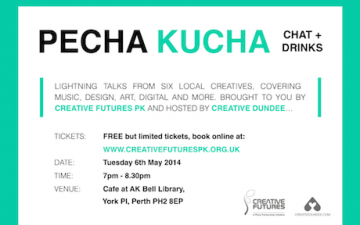 Perth Pecha Kucha MINI