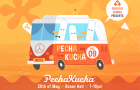 Pecha Kucha Vol 9