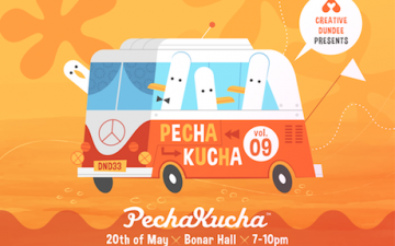 Pecha Kucha Night Vol 9