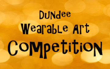 Dundee Wearable Art Competition