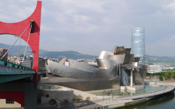 Our creative soul – from Bilbao to Dundee