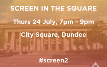 Join us at Screen in the Square