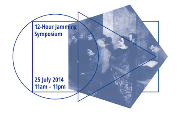 12-Hour Jamming Symposium