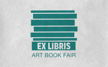 Ex Libris Art Book Fair Open Call