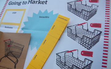 Starting Out and Marketing Workshops