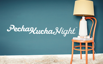 Pecha Kucha Night Vol 10